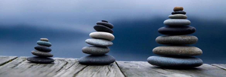 Rust en evenwicht